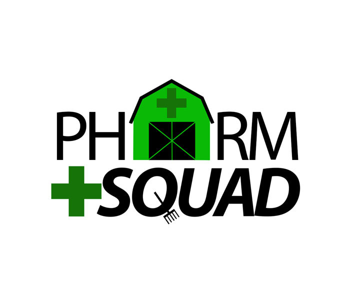 Pharm Squad Black