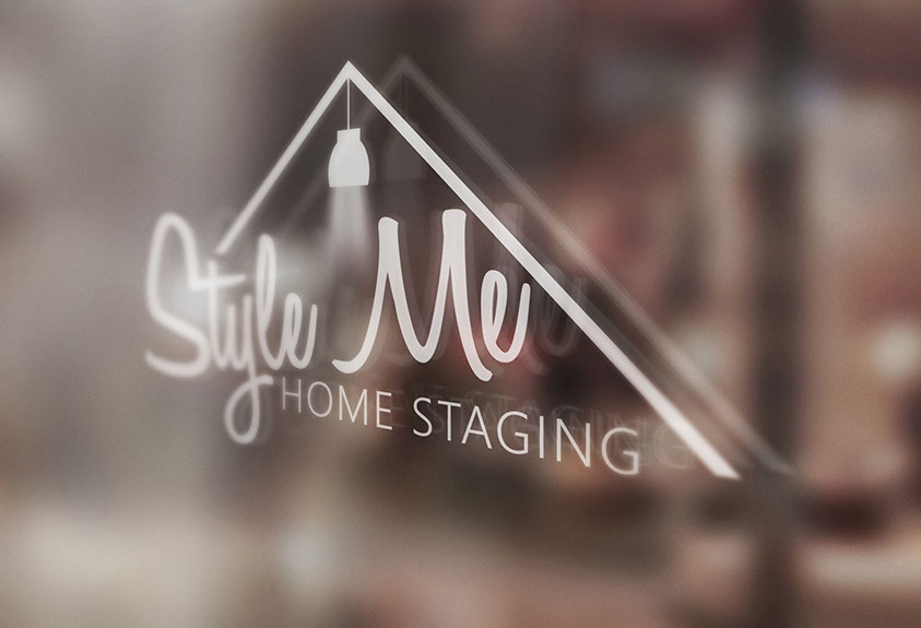 Style Me Decal