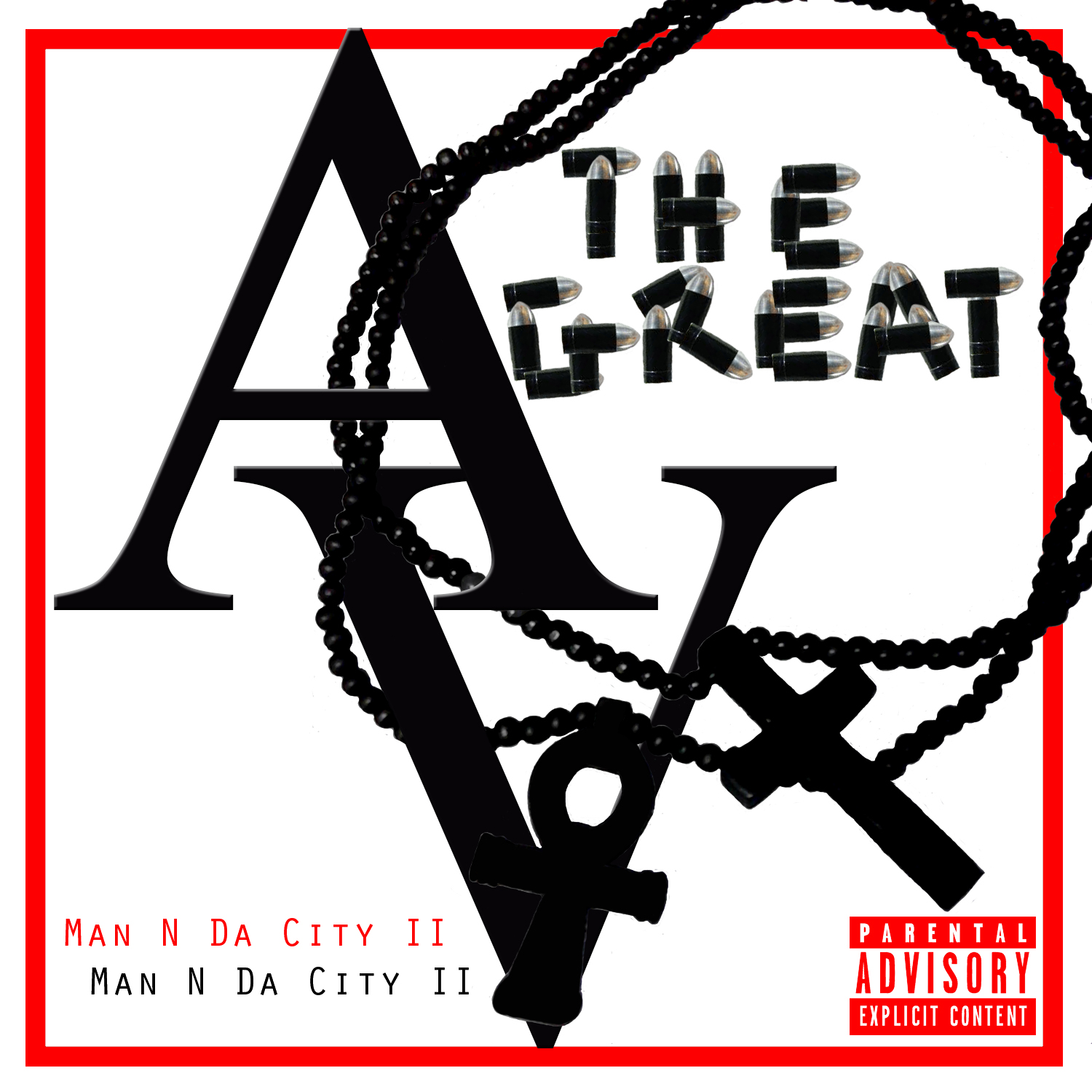 Man N Da City II