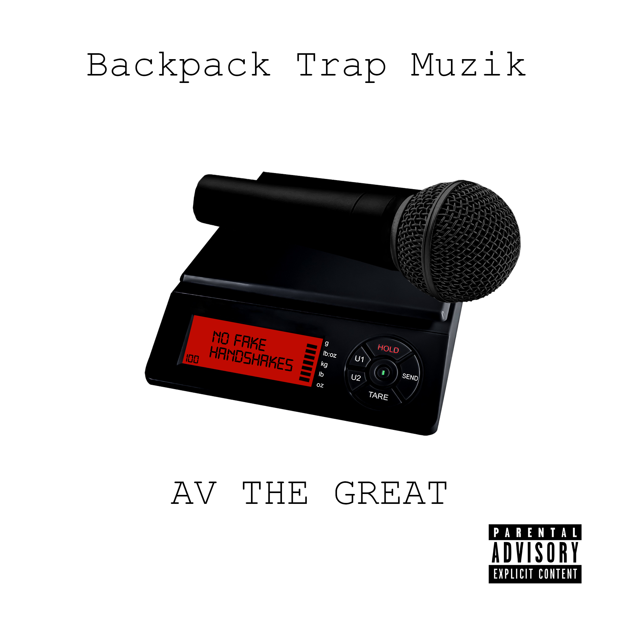 Backpack Trap Muzik