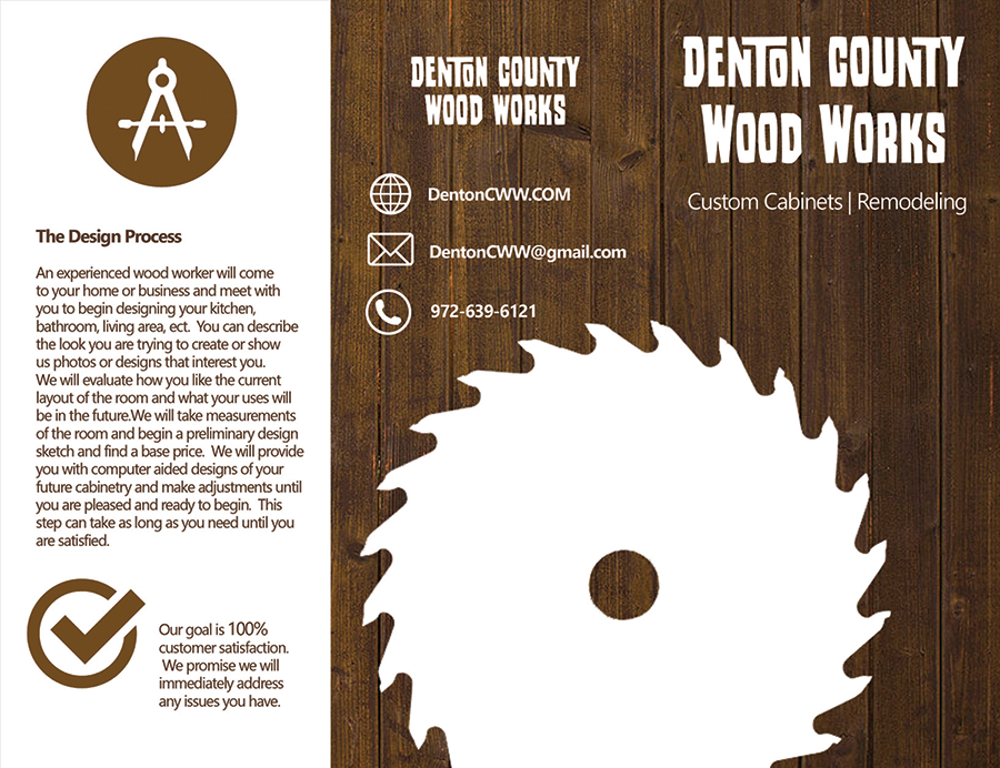 Denton County Wood Works